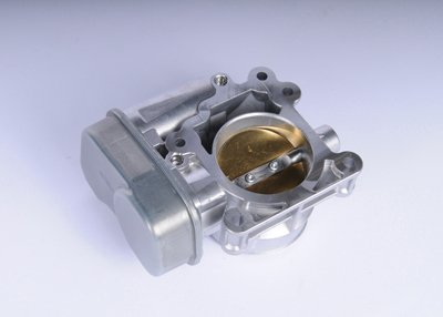 ACDelco 12568796 GM Original Equipment Fuel Injection Throttle Body with  Throttle Actuator