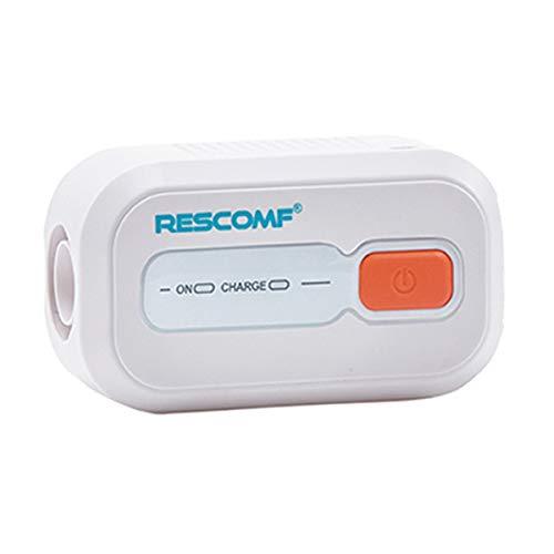 🥇 Alftek Bocas Dispositivo Auto cpap bpap Limpiador Desin fector 2200mAh Dormir apnea Anti ronquidos