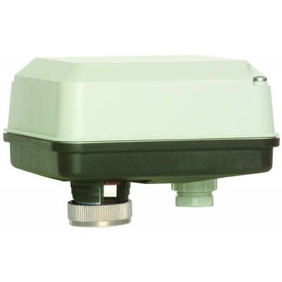 (Honeywell, Inc. M6435A1004 Spring Return Cartridge Globe Valve Actuator, Floating, SPDT)
