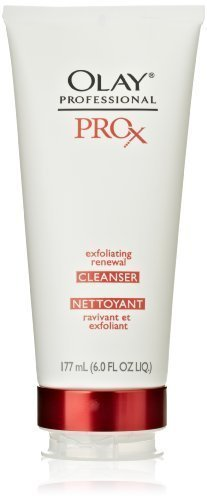 olay-professional-pro-x-exfoliating-renewal-cleanser-6-ounce-pack-of-2