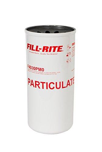 40 micron filter - 4