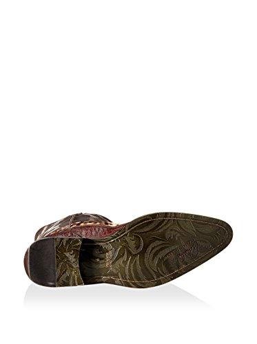Donald J Pliner Mens Jwest Western Boot, Expresso, 9 M Us