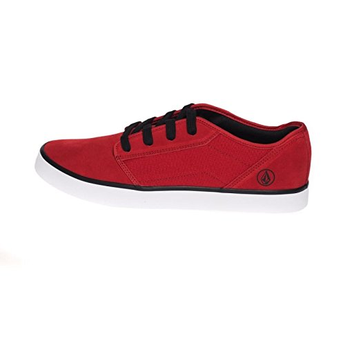 Uomo Volcom Crimson Grimm da Skateboard Shoe Scarpe 2 qfqZYp