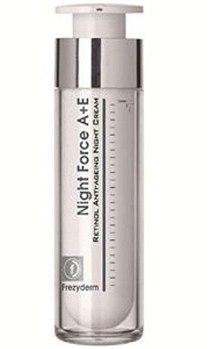 Frezyderm Night Force Anti-ageing night cream with retinol & vitamin E 50ml/1.7oz