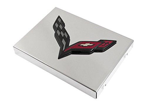 Fuse Box Lid - 5