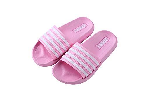 Kids Lightweight Slide Sandals- Wearproof Slides Sandals for sale  Delivered anywhere in USA