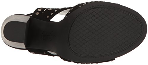 Jessica Simpson Black Women's Shoe Rhylee drYdqOR