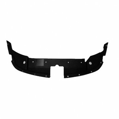 MAPM Premium Quality ENGINE COVER; OVER RADIATOR SUPPORT; FOR 3.6L ENGINE; MADE OF PLASTIC