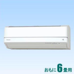 ダイキン 【エアコン】 うるさら7おもに6畳用 (冷房:6~9畳/暖房:6~7畳) Rシリーズ(ホワイト) AN-22VRS-W