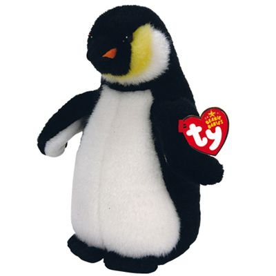 Image Unavailable. Image not available for. Color  Ty Beanie Babies Admiral  Penguin 69dbece60a2
