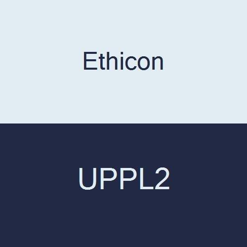 Ethicon UPPL2 Ultrapro Mesh Plug, Large, 5 cm Anchor Size, 5 cm Rim Size (Pack of 2)