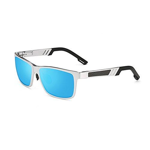 E UV400 sol sol B de conducción de Color de Gafas Gafas Gafas hombre aviador 100 Gafas de de sol polarizadas de Gafas deportivas SSSX sol para 8x4qBwxR