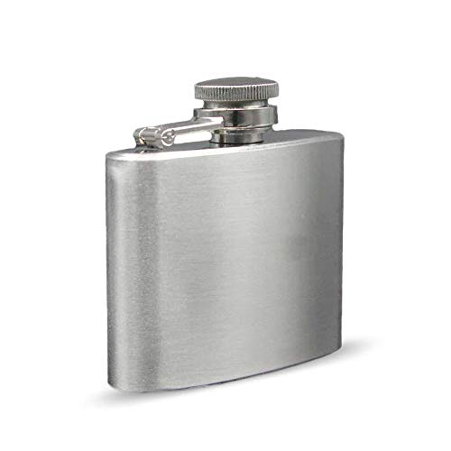 Hip Flask - Sports & Outdoor - 1PCs by Unknown (Image #6)