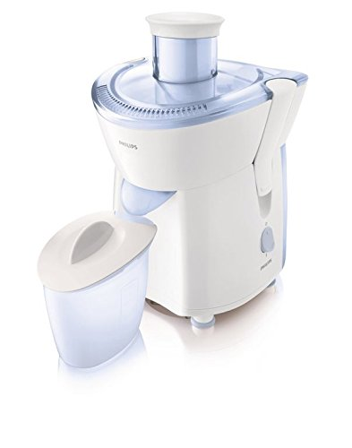 Philips Daily Collection Juicer - Exprimidor eléctrico, 230 ...