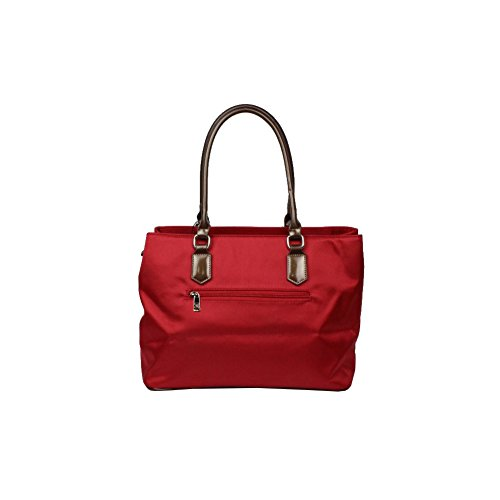 Schultertasche Ted Lapidus TLNY4097, Rot