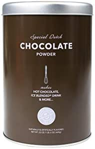The Coffee Bean Tea Leaf Chocolate Powder 22 Ounce Container Amazon Sg Grocery Gourmet Food