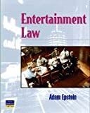Entertainment Law (06) by Epstein, Adam [Paperback (2005)]