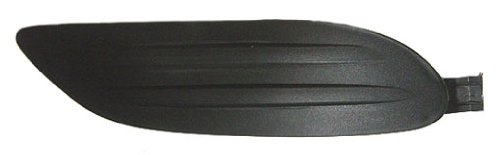 OE Replacement Toyota Corolla Front Passenger Side Bumper Insert (Partslink Number TO1039107) (Toyota Corolla 06 Front Bumper compare prices)