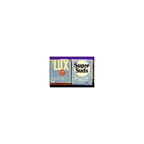 [Superior Dollhouse miniature] Superior Dollhouse Miniatures Dollhouse DETERGENT BOXES 3 / PC IM65472 [parallel import goods] by Superior Dollhouse Miniatures