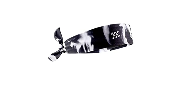 TreadBands - Diadema antideslizante atada detrás todoterreno ...