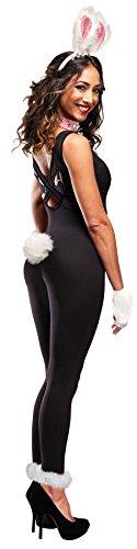 Morris Costumes Furry Gem Bunny Kit -