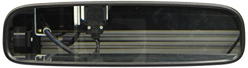 (Genuine Honda 76400-SEA-305 Rearview (Day/Night) Mirror Assembly )