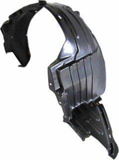 QP N0726-a Nissan Front Driver Side Inner Fender Liner