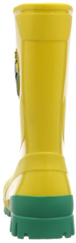 Spirale Brasil - Botas Unisex niños amarillo - Gelb (sun 24)