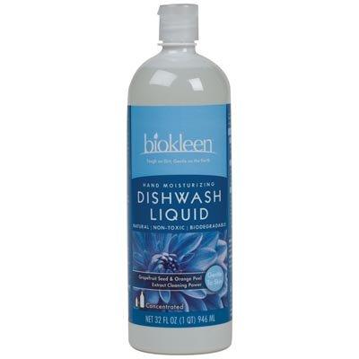 biokleen dishwashing liquid - 9