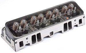 Cylinder Heads Sbc (GM Parts 12558060 Cylinder Head for Small Block Chevy)