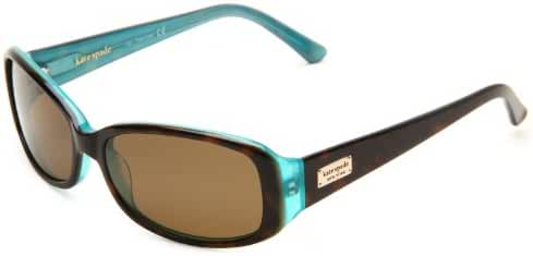 kate spade new york Paxtons Rectangular Sunglasses