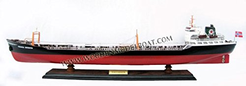 gia-nhien-tk0006p-texaco-bogota-wooden-model-commercial-ship