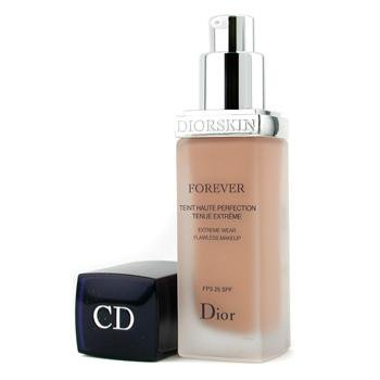 Image result for dior forever foundation