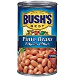 Bush's Best Pinto Beans 16 Oz (Pack of 6)