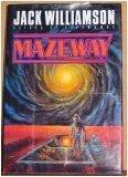 Mazeway, Jack Williamson, 0345340329