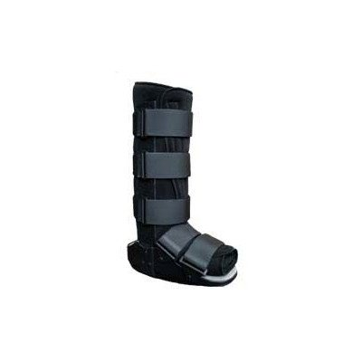 Advantage II Standard Ankle Walker Size: X-Small by Elite Orthopaedics