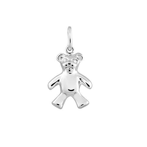 - Tiffany Teddy Bear Charm In Sterling Silver 22877682