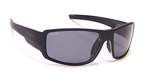 de Unisex Lens Black Rendimiento Lens Coyote Gray Matte Gray Matte sol polarizadas Frame Black gafas Frame wB1nS4qt