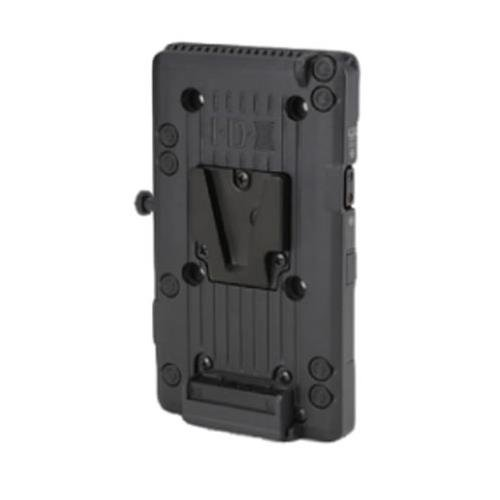 IDX ET-PV2UR V-Mount Adapter Plate for Blackmagic URSA Camera by IDX