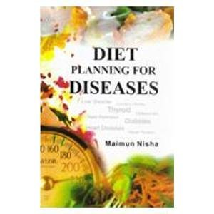 Diet Planning For Diseases