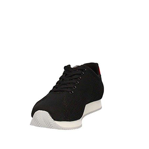 Guess - Zapatillas de deporte para hombre negro
