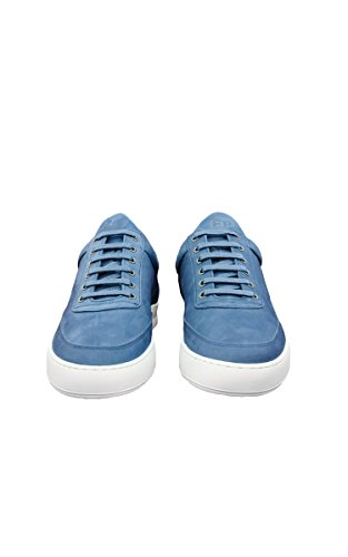 Filling Pieces Sneakers in pelle Mod. LOW TOP