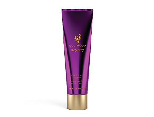 Younique Royalty Moisture Boosting Gentle Cleanser An influx of moisture for smooth, clean skin by Younique Royalty