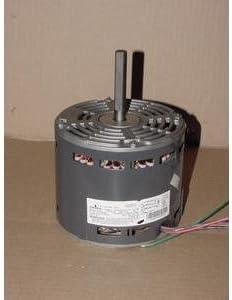 EMERSON K55HXDFR-6847//8067621 1//3 Caballos De Fuerza Motor Eléctrico 115 voltios single shaft