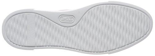 Blanc Grands De Seul Gris Schmenger Entraîneurs Et Féminins Chenil Manufacture Chaussures alu pXPtAZ