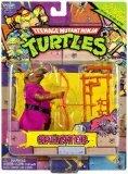Teenage Mutant Ninja Turtles, Classic Collection Action Figure, Splinter, 4 Inches]()