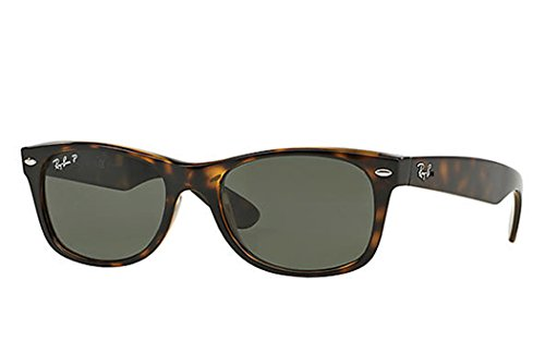 RB 2172 Green Sunglasses - Ban Ray Sunglasses Hipster