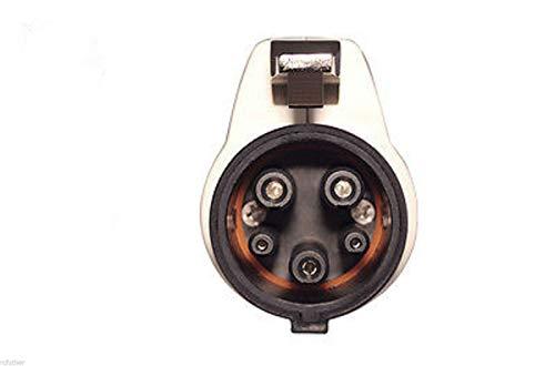 Duosida New J1772 Plug 50 Amp Level 2 208V - 240V SAE Type 1 USA Standard by DUOSIDA (Image #1)