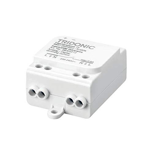 Fantastic Ledkia Dali 1 10V Basicdim Wireless Module Smartphone Compatible Wiring Digital Resources Kookcompassionincorg