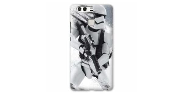 Case Carcasa Huawei P9 Lite Star Wars - - Trooper B ...